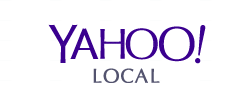 Get Reviews on Yahoo!
